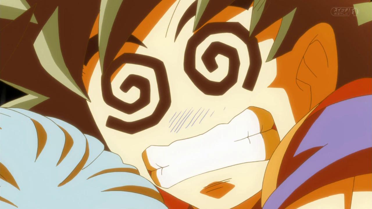 Audiencia del capítulo 60 de Dragon Ball Super