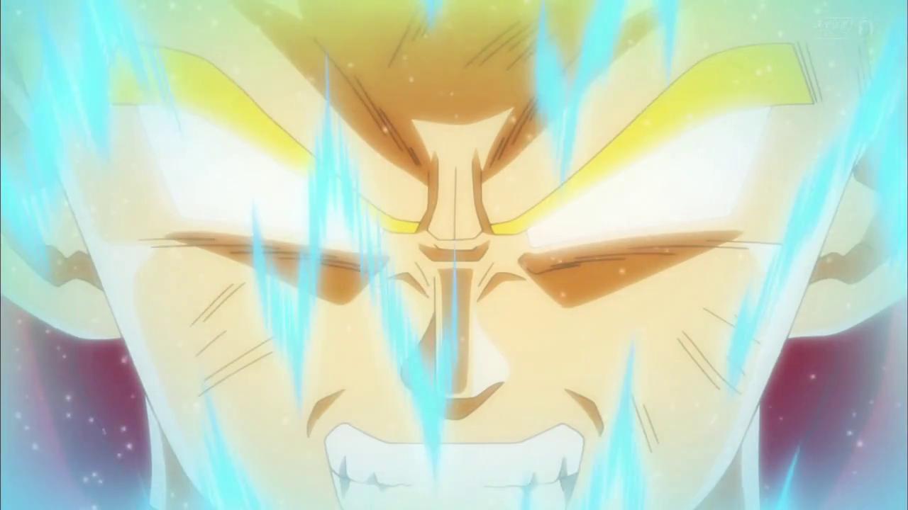 Audiencia del capítulo 61 de Dragon Ball Super