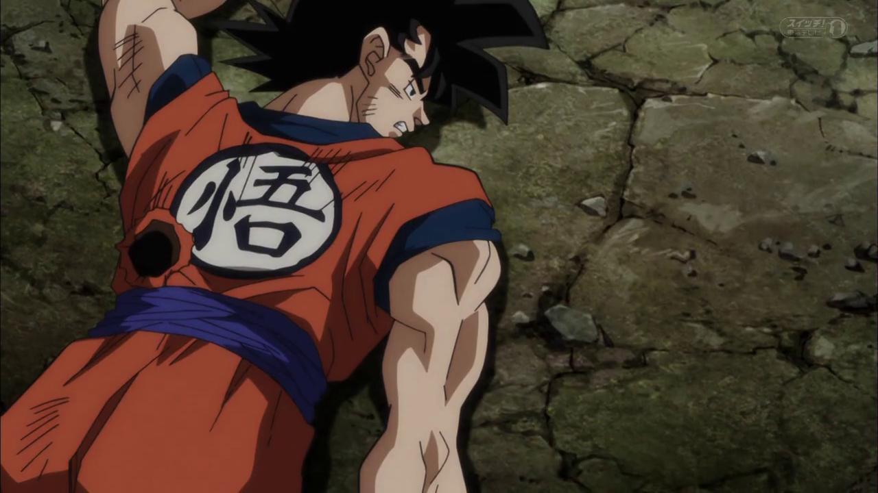 Episodio 62 de Dragon Ball Super
