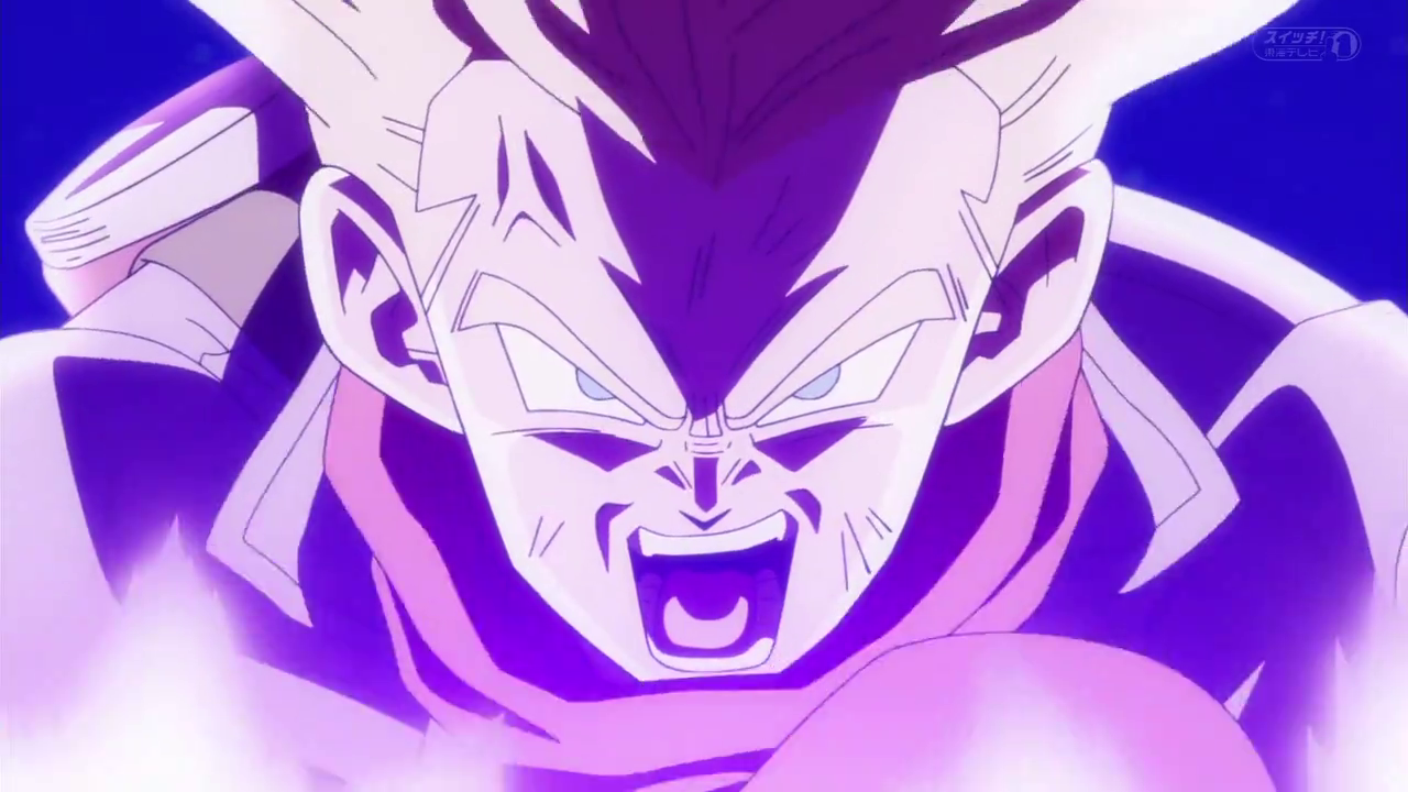 Episodio 63 de Dragon Ball Super