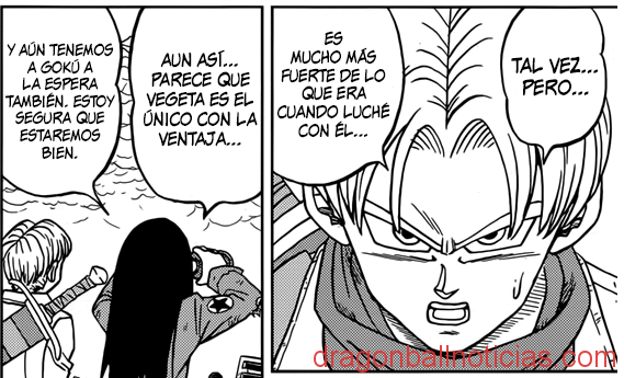 Manga 19 Dragon Ball Super
