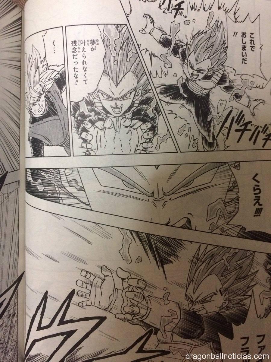 Dragon Ball Super Capítulo 19 4