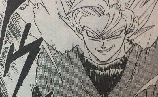 Dragon Ball Super Capítulo 19