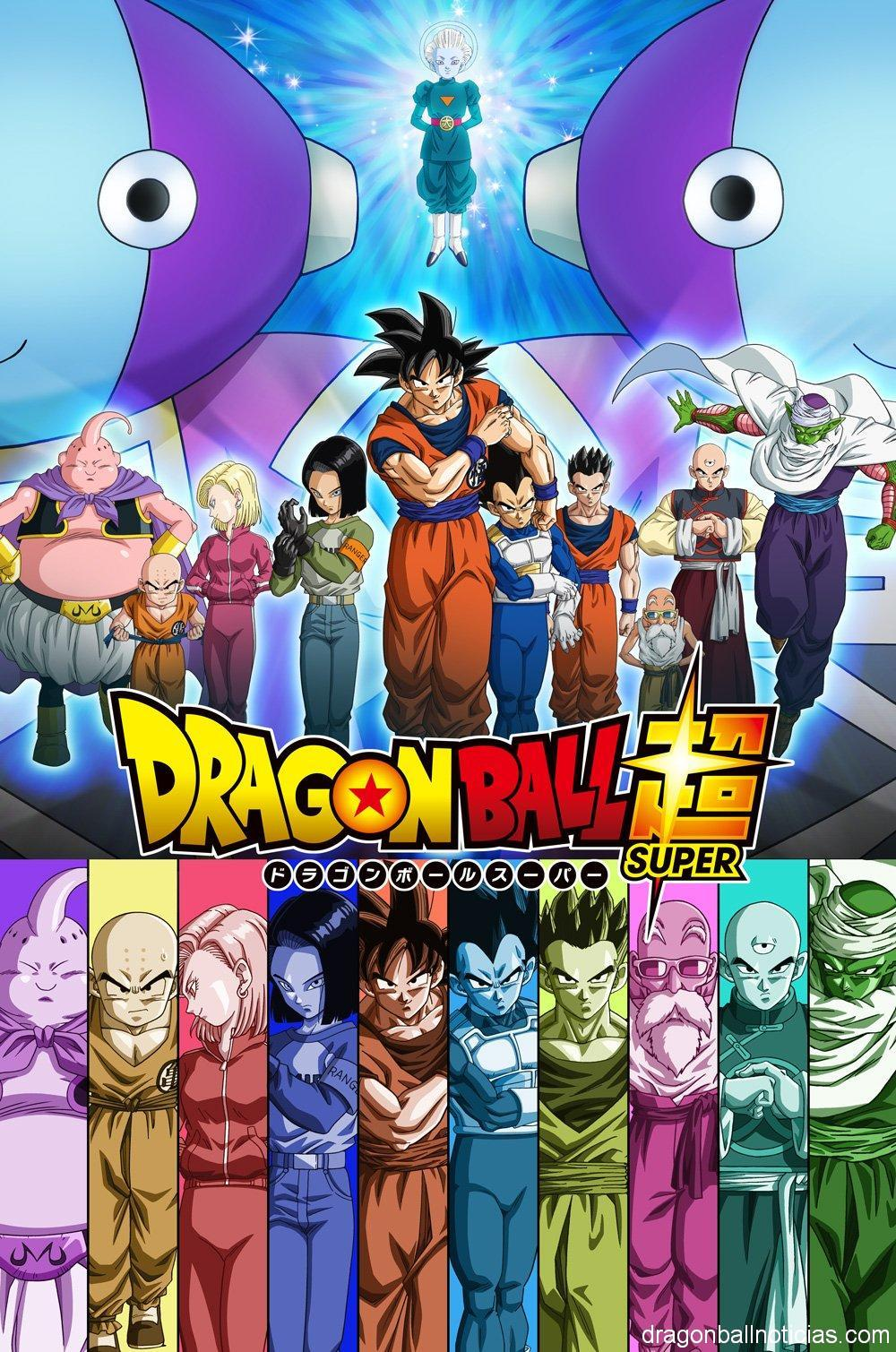 nuevo arco de Dragon Ball Super