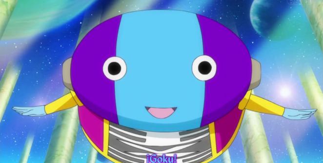 trailer del torneo de Zeno-sama