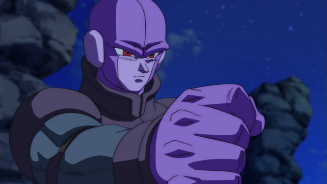 capítulo 71 de Dragon Ball Super