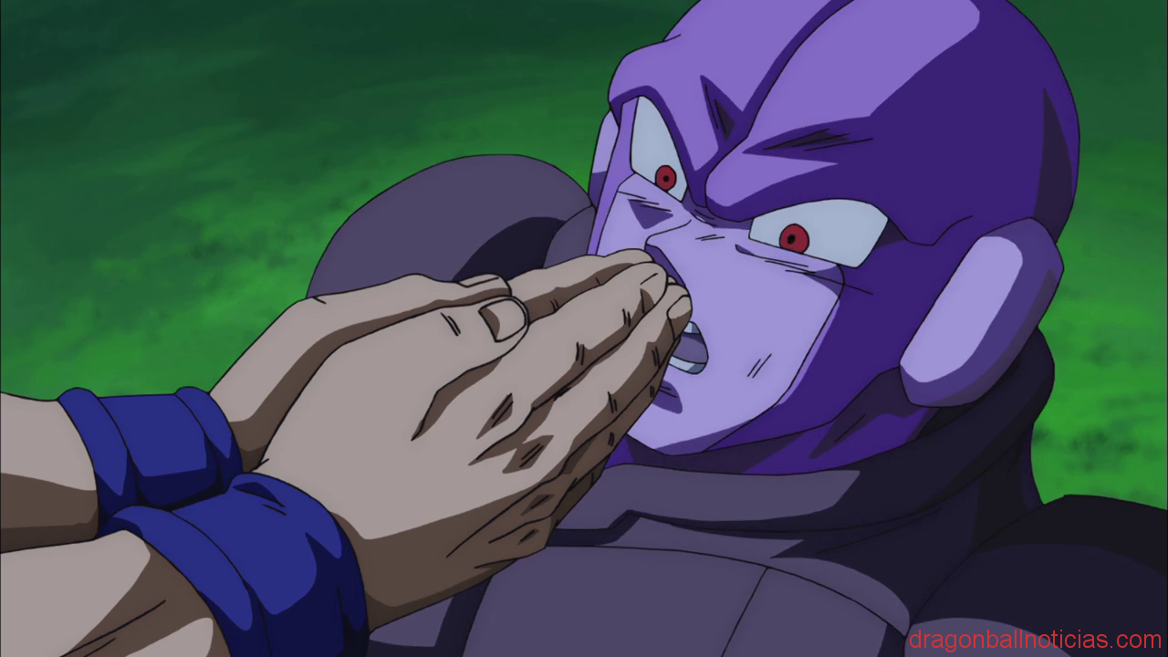 capítulo 72 de Dragon Ball Super