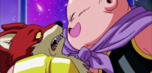 Audiencia del capítulo 79 de Dragon Ball Super