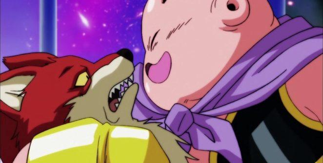 Audiencia del capítulo 79 de Dragon Ball Super
