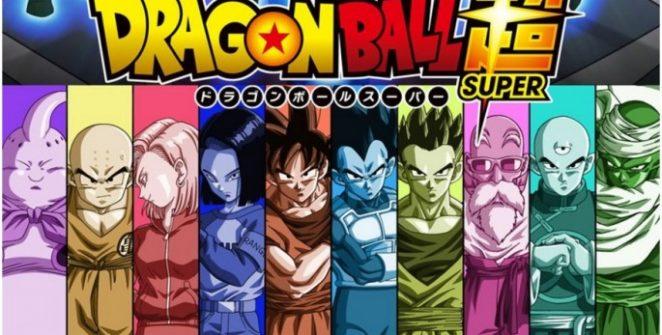 Imágenes filtradas del nuevo arco de Dragon Ball Super