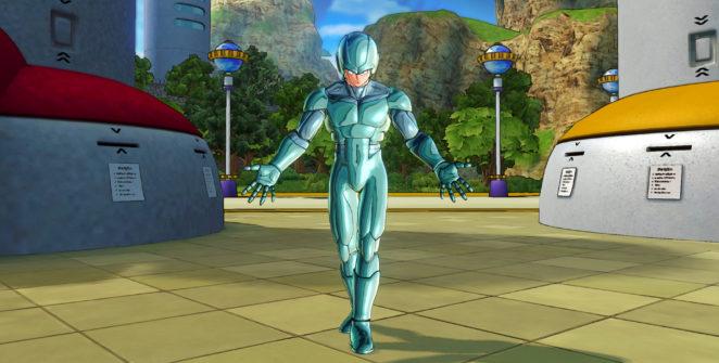 DLC 2 de Dragon Ball Xenoverse 2