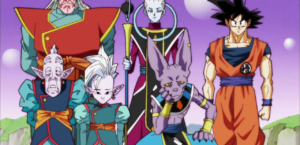 Audiencia del capítulo 78 de Dragon Ball Super