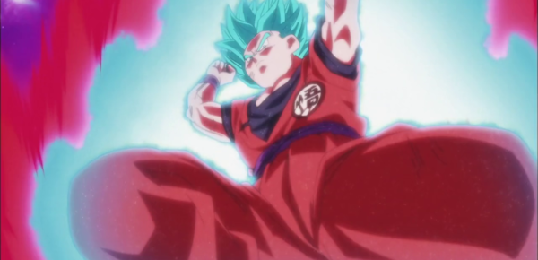 capítulo 81 de Dragon Ball Super