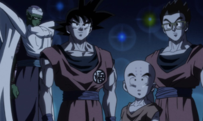 episodio 85 de Dragon Ball Super