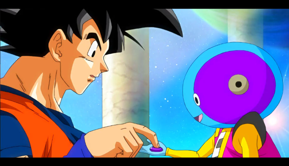 audiencia capítulo 55 Dragon Ball Super