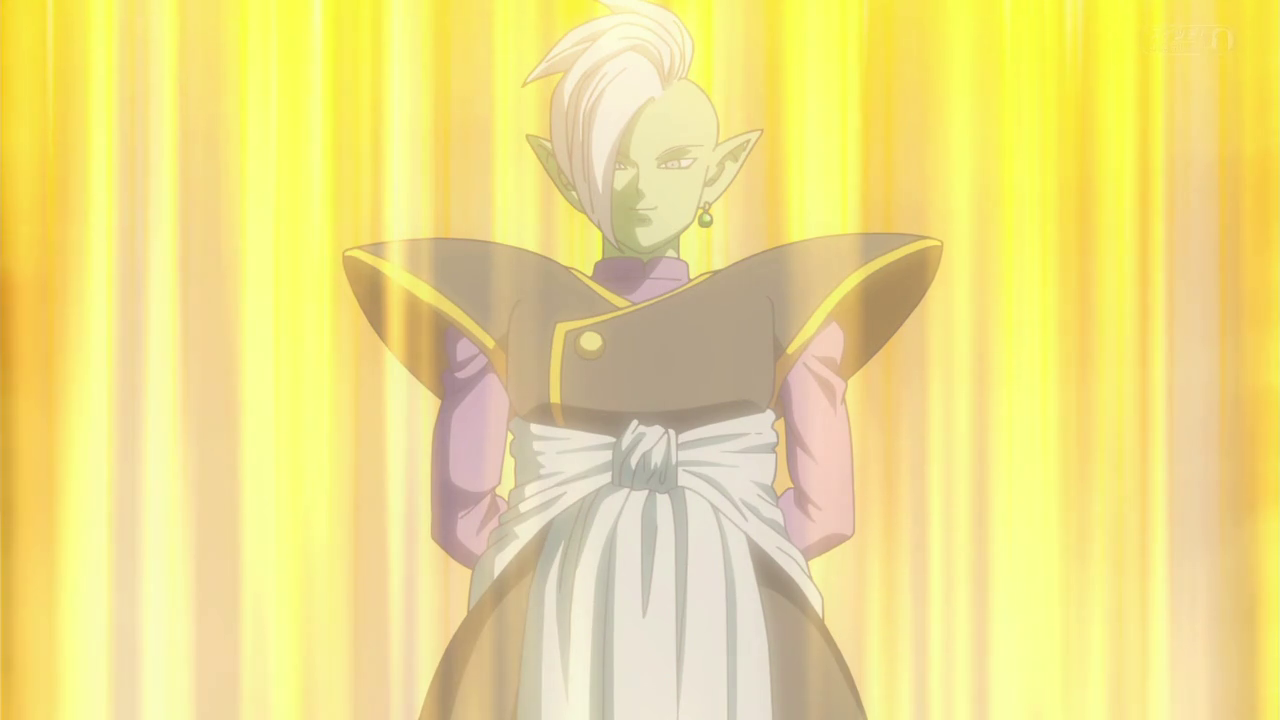 audiencia del capítulo 56 de dragon ball super