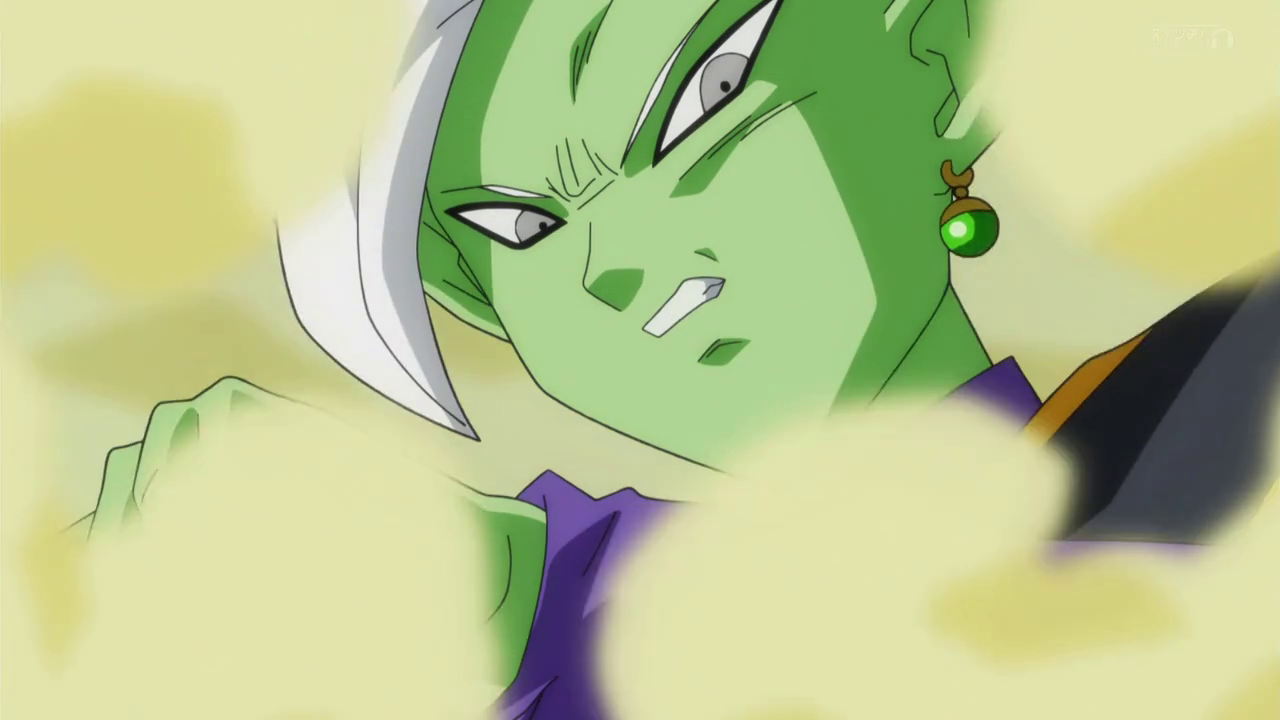 audiencia del capítulo 57 de Dragon Ball Super