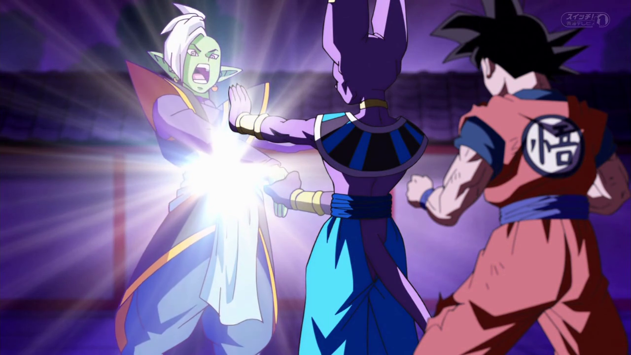 Audiencia del capítulo 59 de Dragon Ball Super