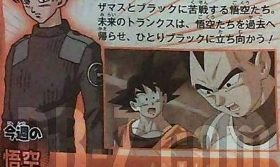 capítulo 62 de Dragon Ball Super