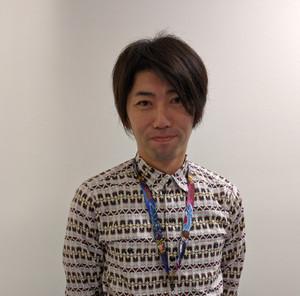 Entrevista a Toyotaro