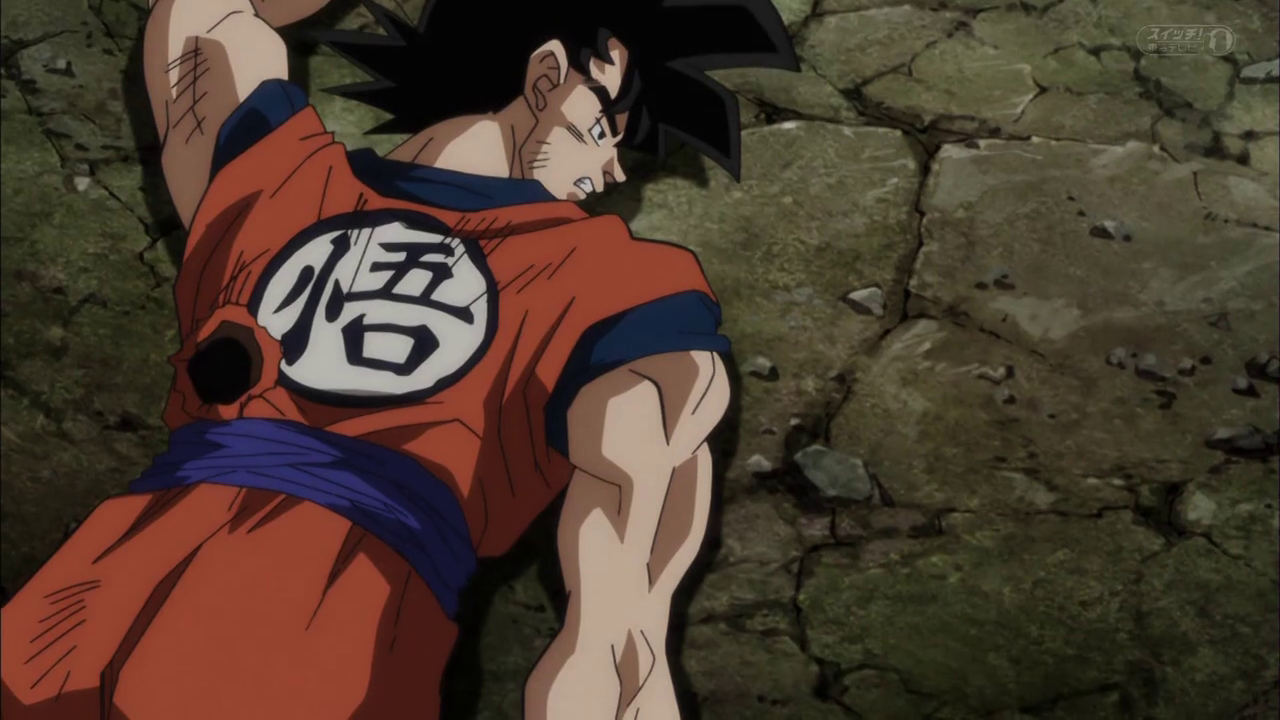 Episodio 62 de Dragon Ball Super