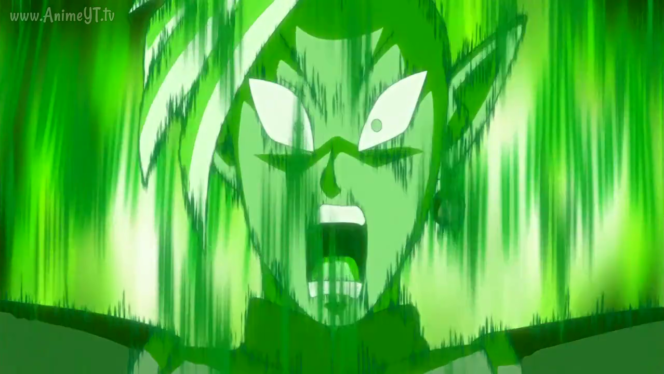 Audiencia del capítulo 64 de Dragon Ball Super