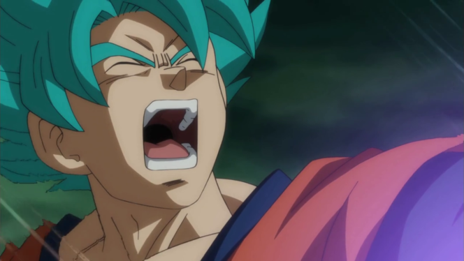 capítulo 66 de Dragon Ball Super