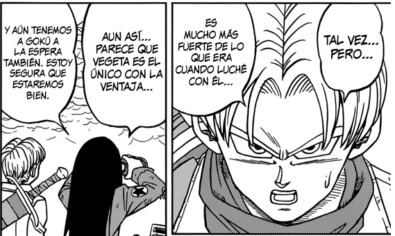 Manga 19 Dragon Ball Super