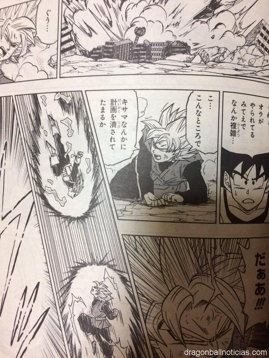 Dragon Ball Super Capítulo 19 3
