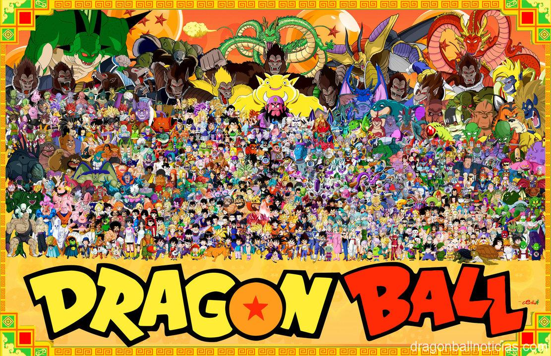 Mangas spin-off Dragon Ball