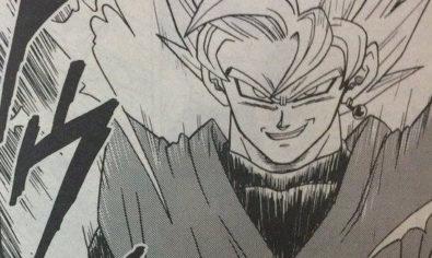Dragon Ball Super Capítulo 19