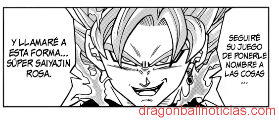 Manga 20 de Dragon Ball Super