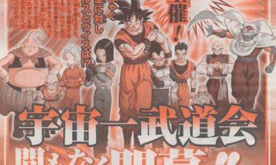 capítulo 77 de Dragon Ball Super