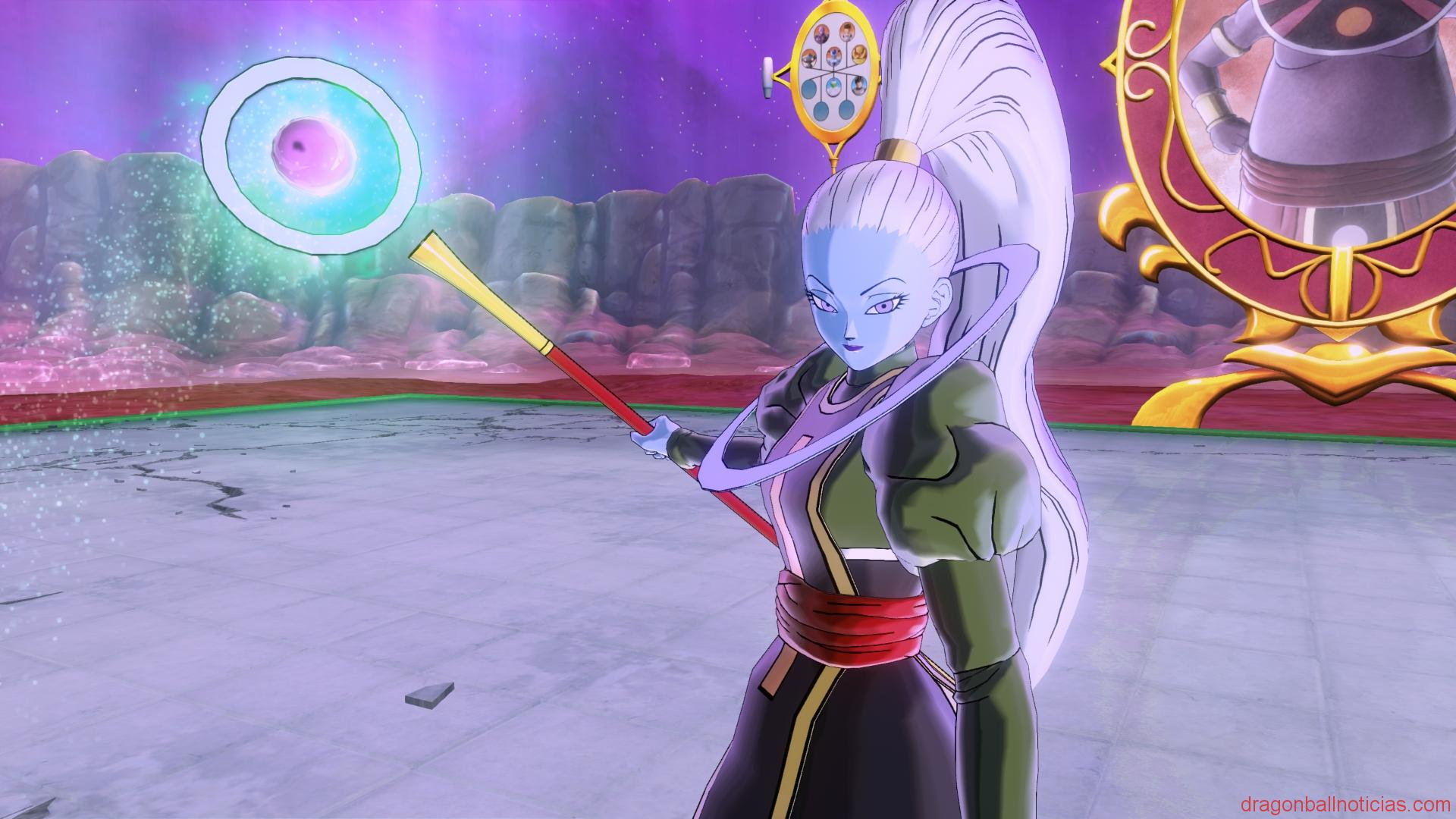 Dragon Ball Xenoverse 2 DLC 2