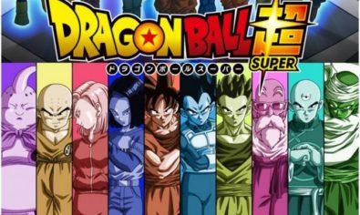 nuevo opening de Dragon Ball Super