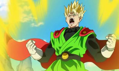 Audiencia del capítulo 75 de Dragon Ball Super