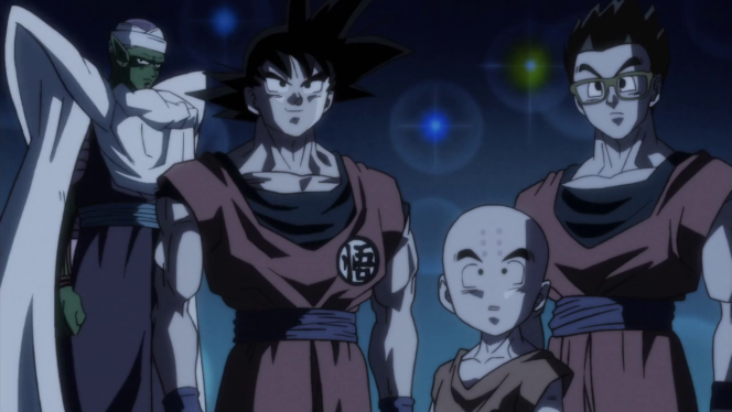 episodio 85 de Dragon Ball Super