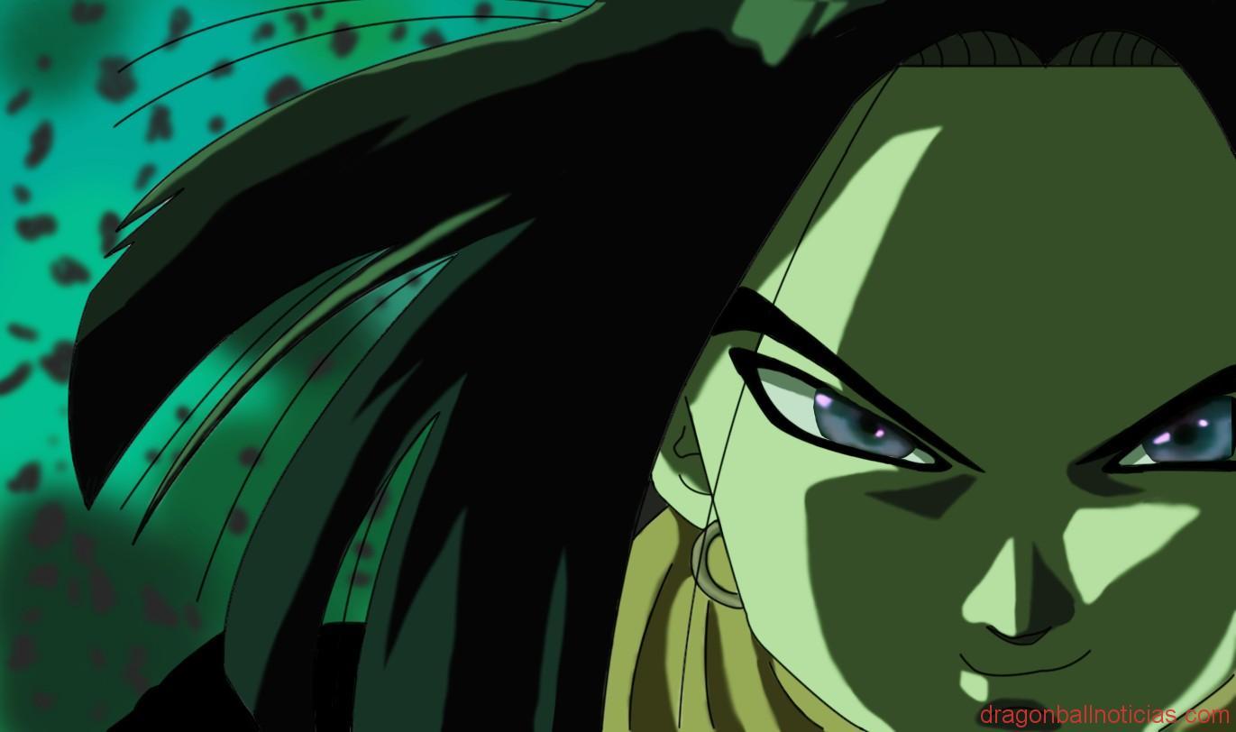 Episodios 86 al 89 de Dragon Ball Super