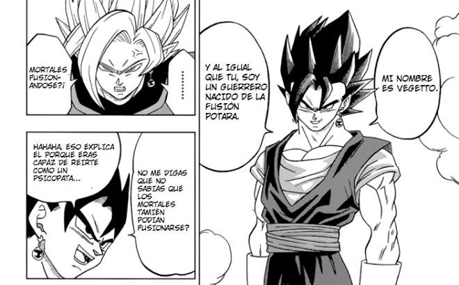 Manga 23 Dragon Ball Super