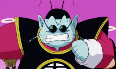 capítulo 87 de Dragon Ball Super