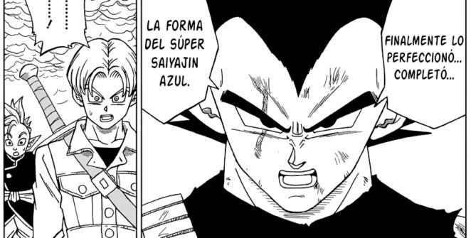 Manga 24 Dragon Ball Super