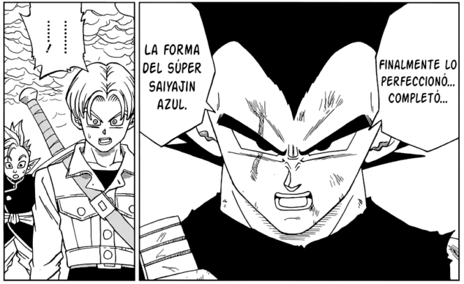 Manga 24 Dragon Ball Super