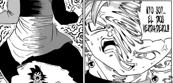 Manga 25 Dragon Ball Super