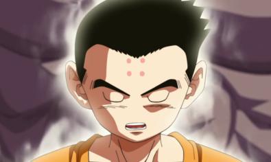 Episodios 98 y 99 de Dragon Ball Super