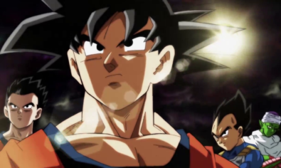 capítulo 97 de Dragon Ball Super