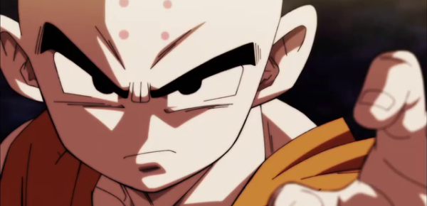 capítulo 99 de Dragon Ball Super