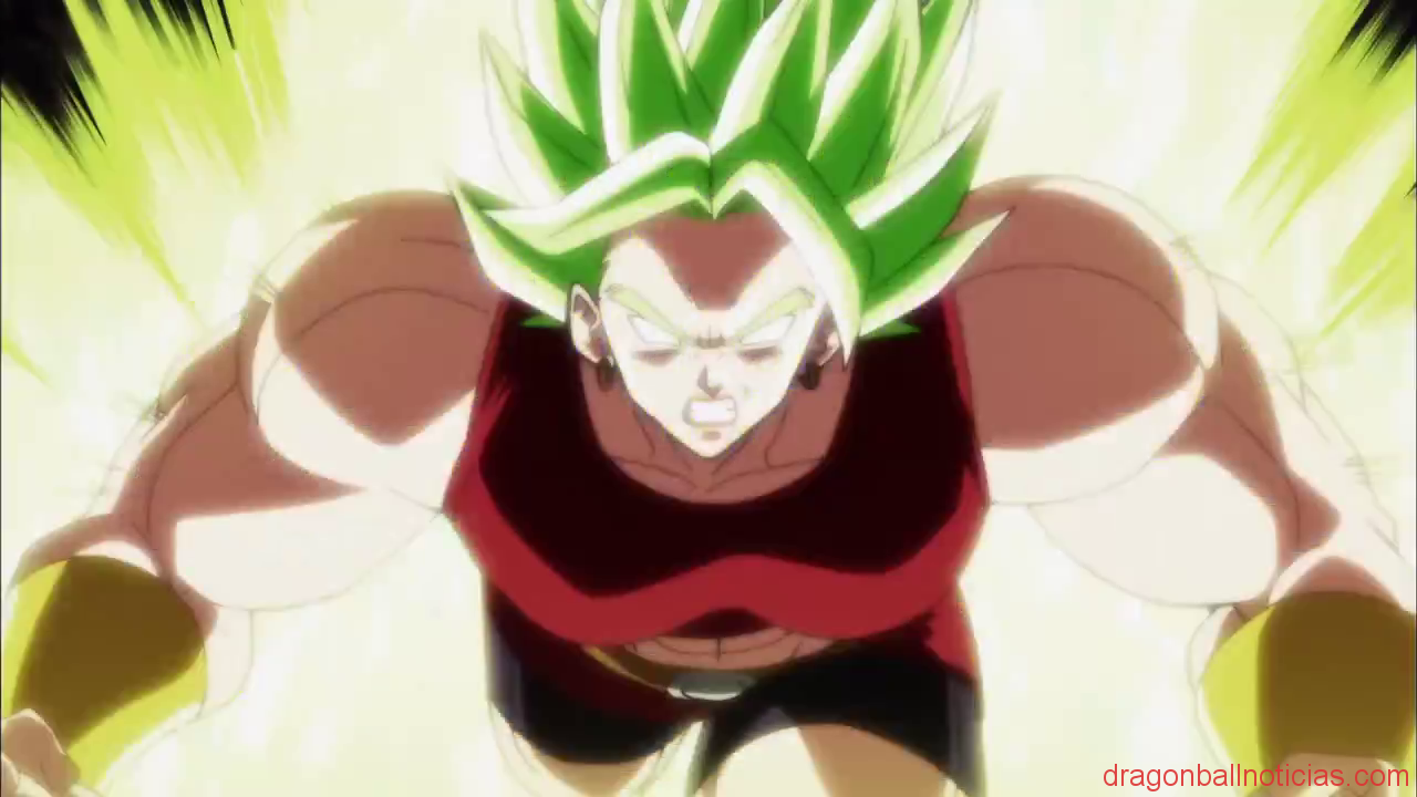 capítulo 100 de Dragon Ball Super