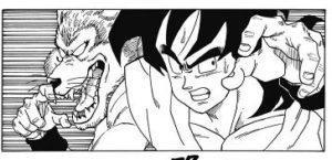 Reencarnarse como Yamcha Manga 3