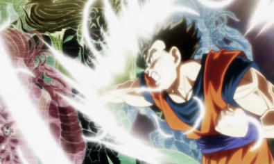 capítulo 103 de Dragon Ball Super