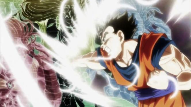 capítulo 103 de Dragon Ball Super